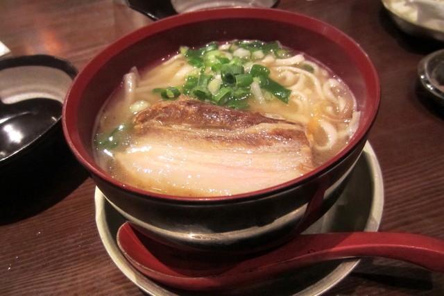 神戸で沖縄料理を食べるならココ!厳選4店