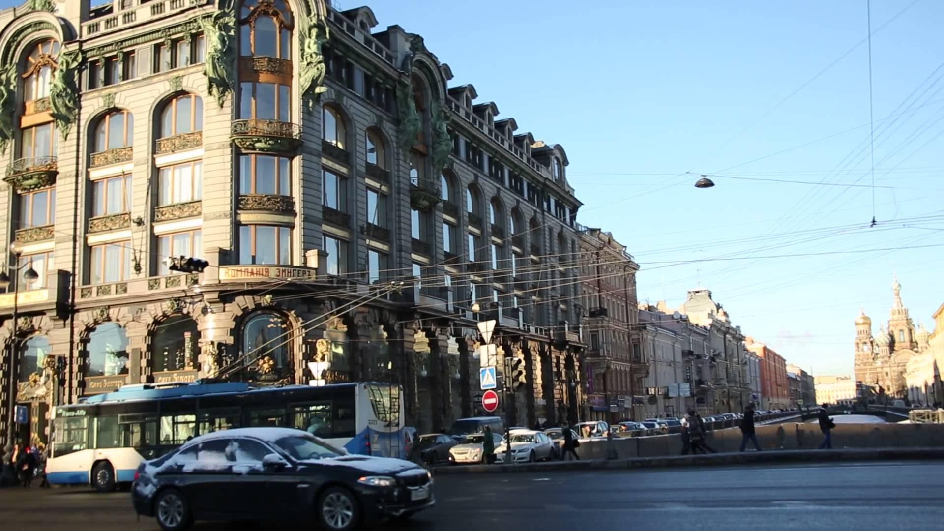 ロシアの名物料理がおいしい!サンクトペテルブルクで行くべき人気レストランおすすめ4選