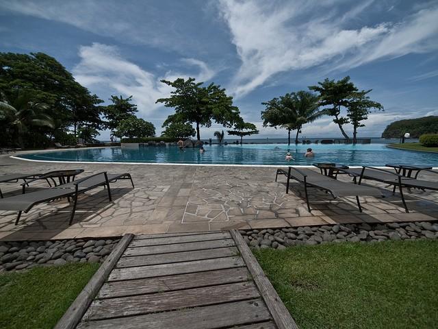 タヒチ島で人気の極上リゾートホテル4選!新婚旅行にもおすすめ!