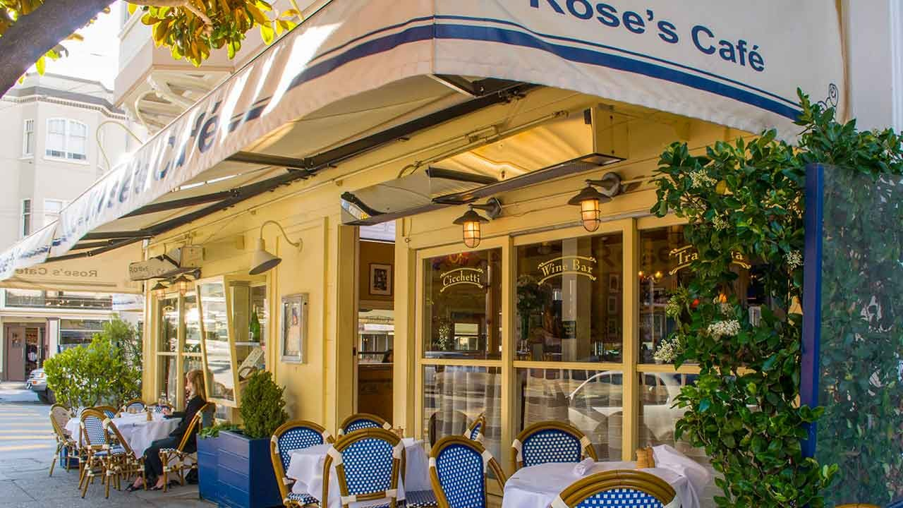 サンフランシスコでおすすめのおしゃれカフェ4選!行列の出来る人気カフェでブランチを楽しもう