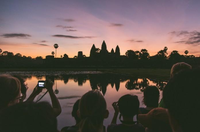 カンボジア世界遺産アンコール遺跡でおすすめの人気アクティビティ4選!