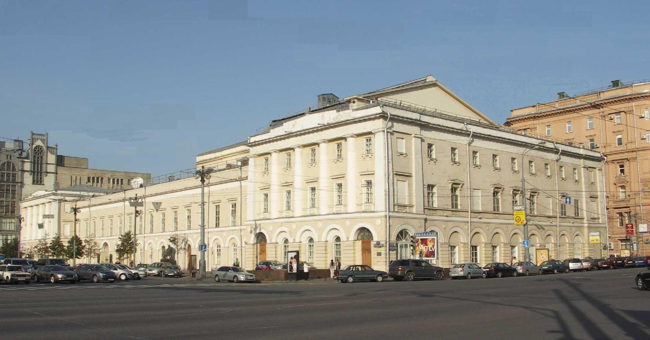 ロシア・モスクワでおすすめの劇場4選!芸術の国で本場の演劇を見るならココに行こう