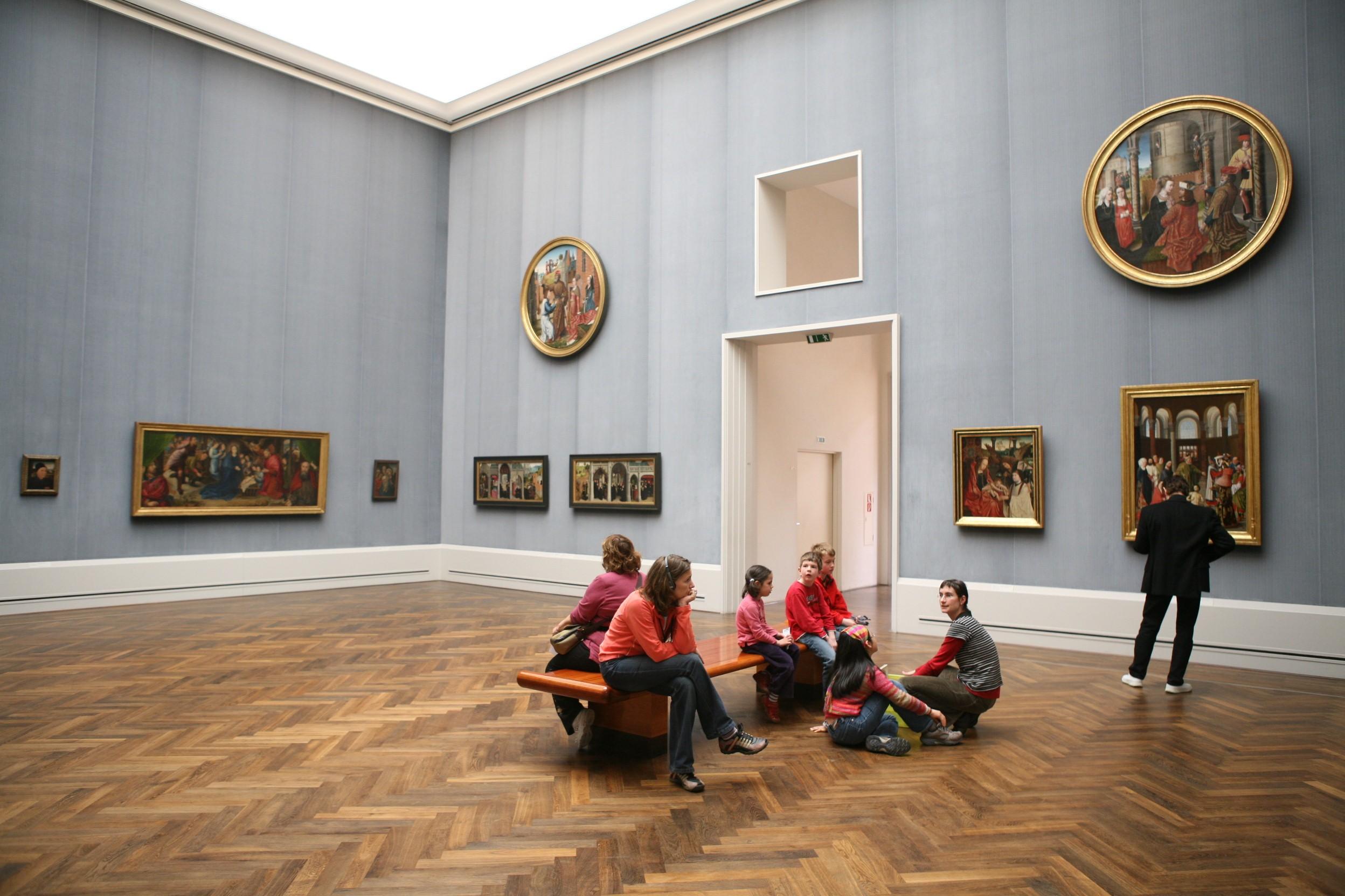 ドイツ・ベルリンの人気必訪ミュージアム5選!芸術好きには堪らないラインナップ一挙公開