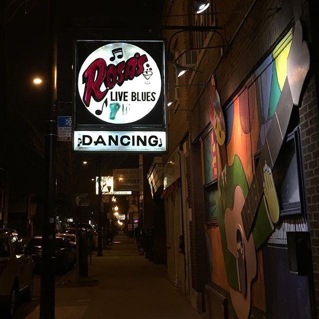 アメリカ・シカゴナイトライフのお楽しみライブハウス3選!本格ブルースの生演奏に酔いしれる!