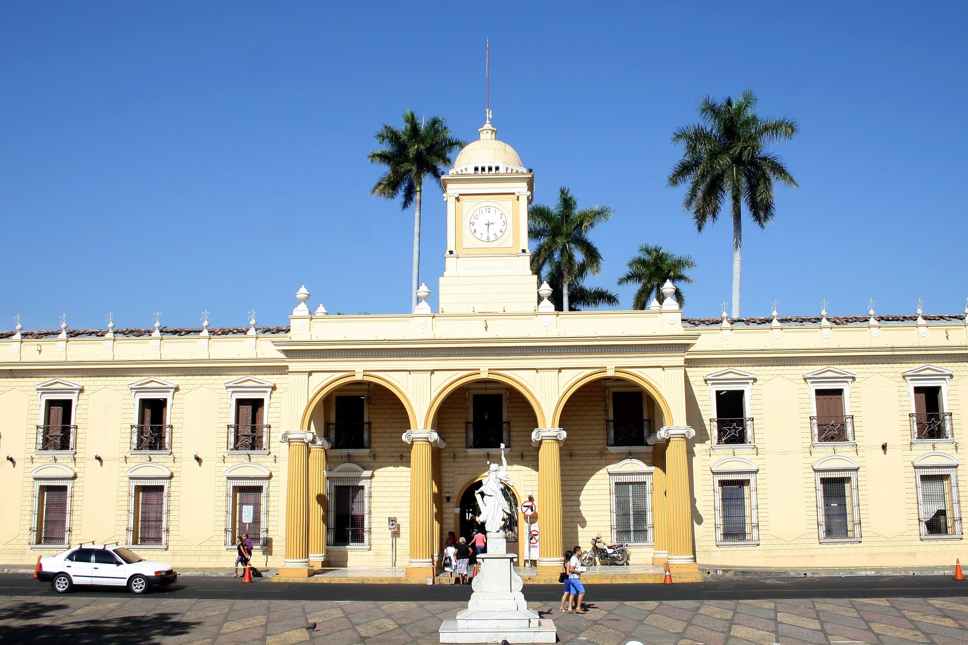 エルサルバドル観光サンタ・アナの見どころスポットまとめ!中米の大注目コロニアル都市の魅力