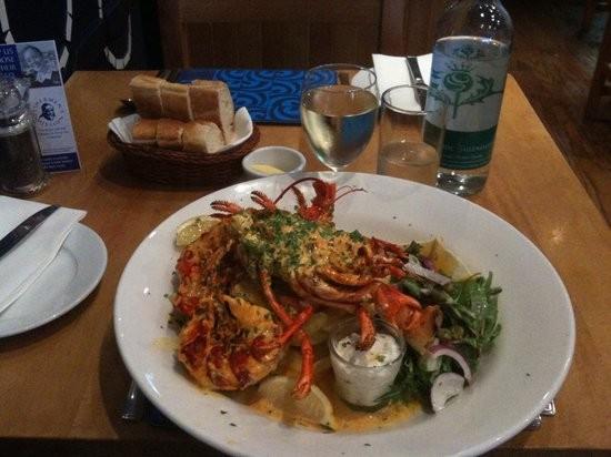 スコットランドエディンバラでおすすめのレストラン4選!バラエティ豊かなウマ過ぎシーフード