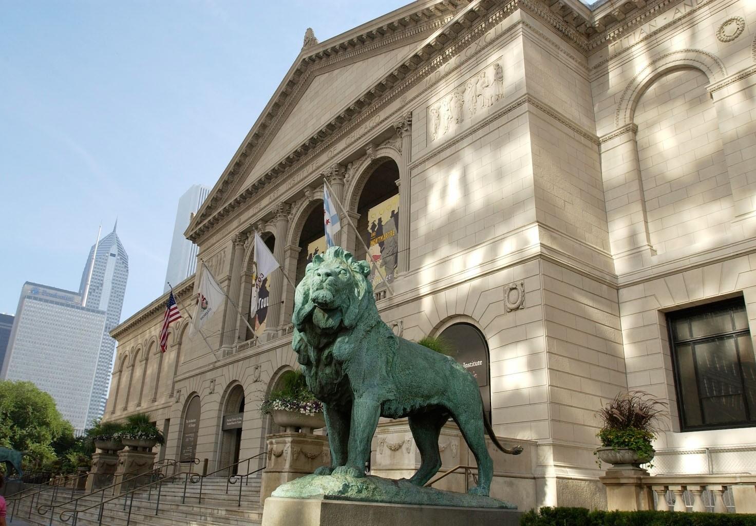 アメリカ三大美術館・シカゴ美術館収蔵の必見印象派絵画10選!短時間でも見逃すな、珠玉のコレクション