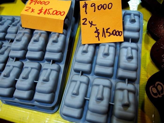 イースター島でお土産を探すならモアイグッズで決まり!おすすめ人気モアイアイテム5選