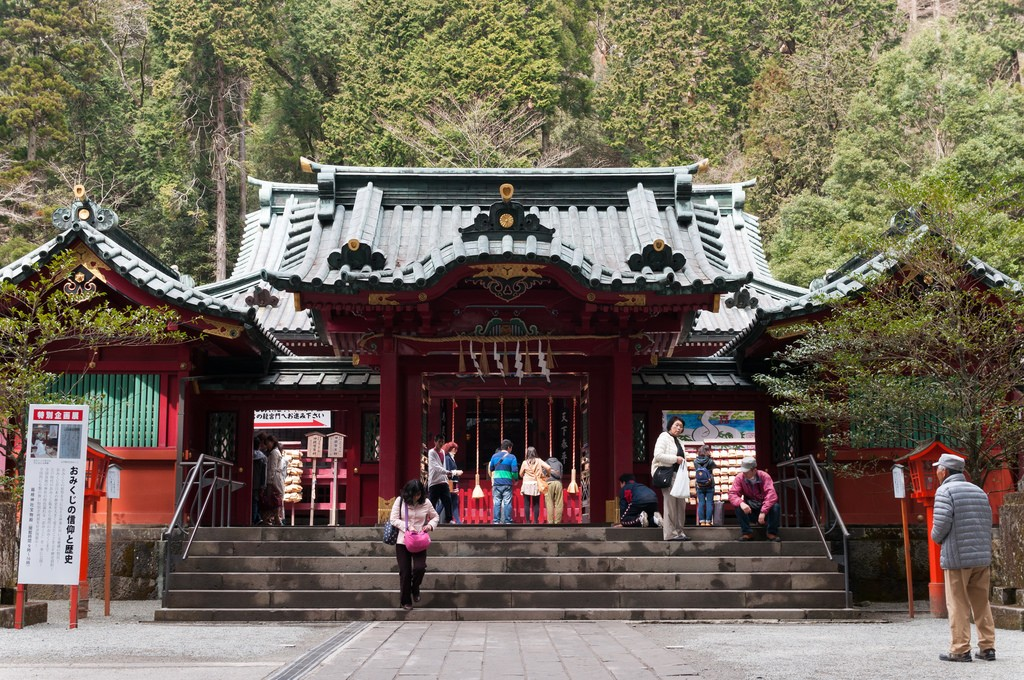 神奈川県箱根観光のハイライト「芦ノ湖」の楽しみ方!富士の裾野の雄大な自然を満喫しちゃお