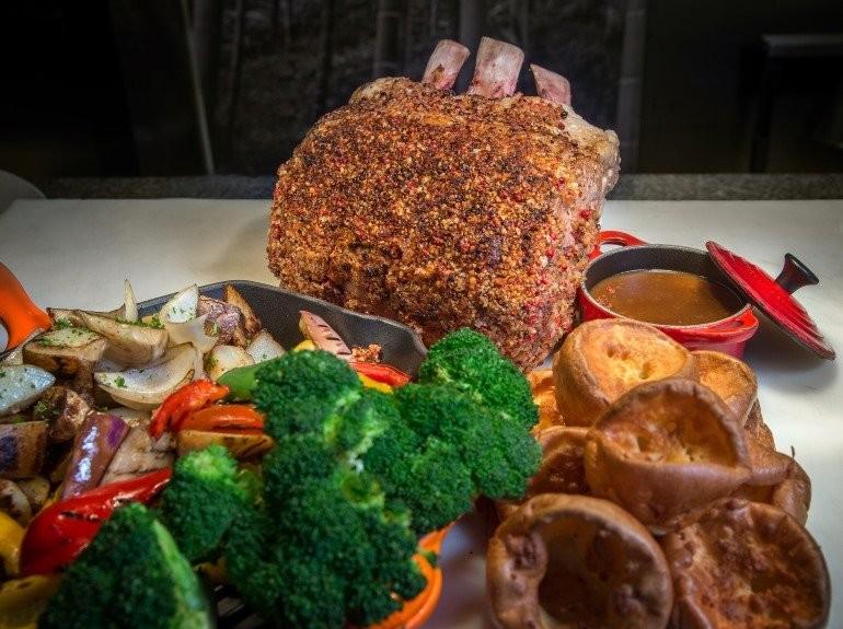 美食都市クアラルンプールで夜景が綺麗なレストランへ!超おすすめ店4選