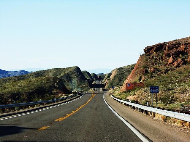 【死ぬまでに一度は見たい絶景】グランドキャニオン国立公園に行こう!