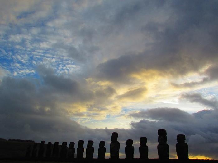 南米モアイの島「イースター島」でオススメの日本人宿3選!絶海の孤島で日本人同士の交流がしたい