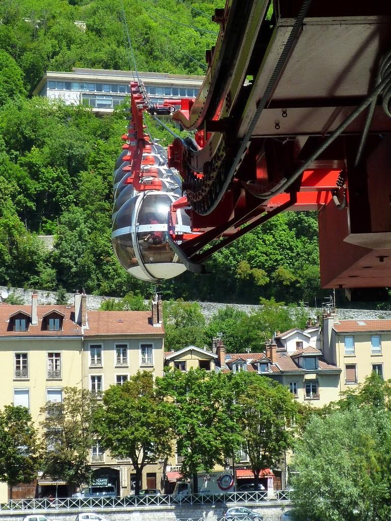 フランス・グルノーブルおすすめ観光スポット&グルメ情報!絶景が広がる町で深呼吸しよう