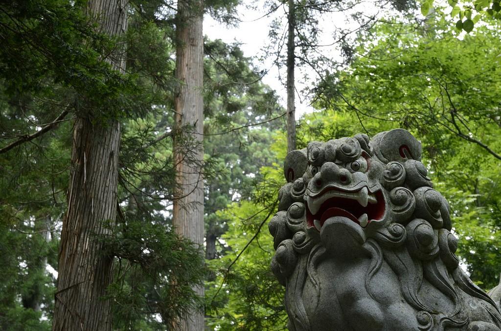 神話の聖地!長野「戸隠神社奥社」でスピリチュアル散歩を楽しもう