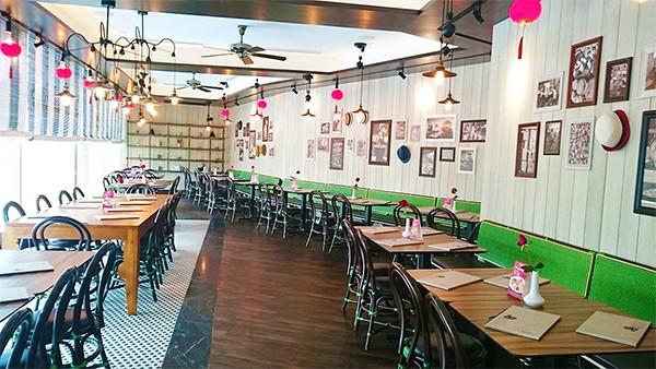 クアラルンプールのマレーシア料理店Madam Kwan'sがおすすめ!行列ができる大人気店♡