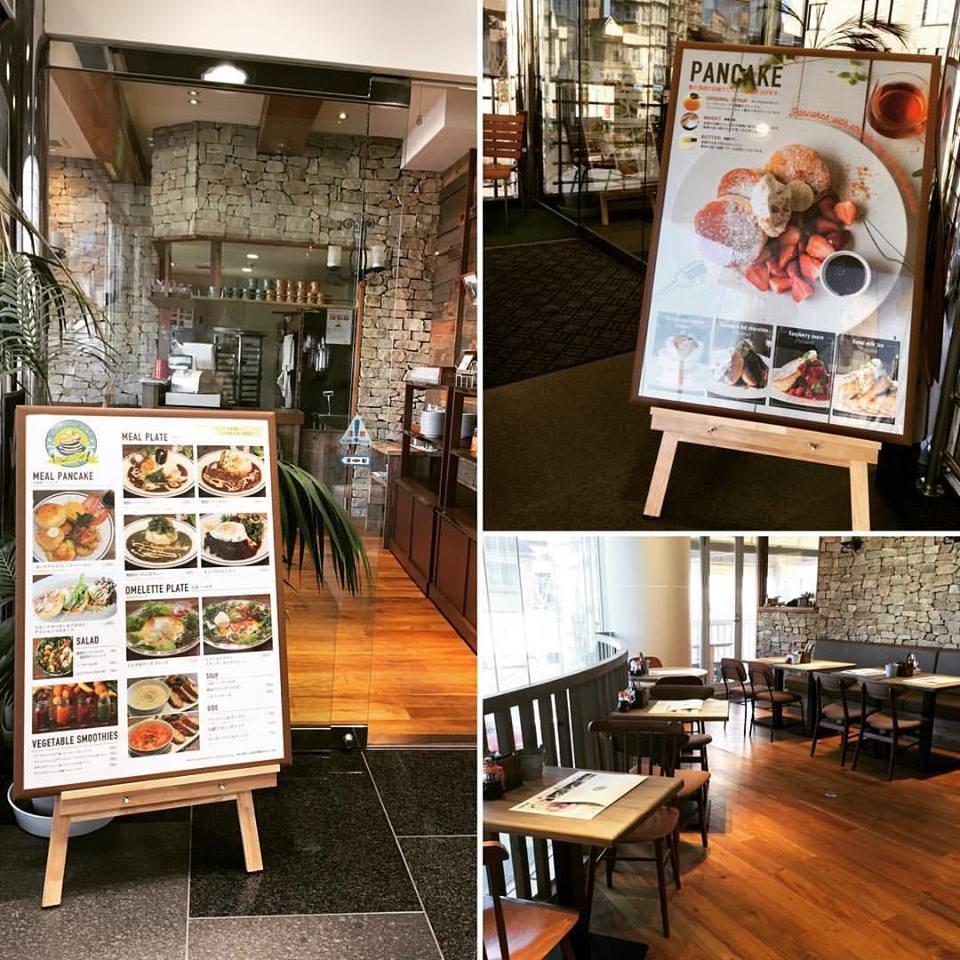 小田原駅から徒歩圏内!お土産選びにぴったりのお店と休憩にもってこいな素敵なカフェ
