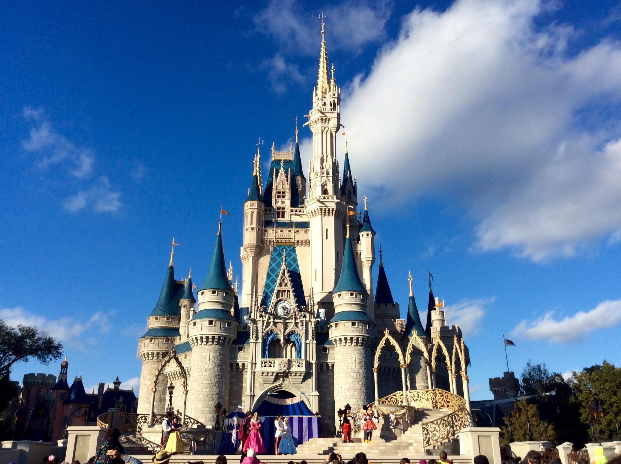 賢く楽しむ!フロリダのウォルト・ディズニー・ワールドリゾート5つの節約術教えます