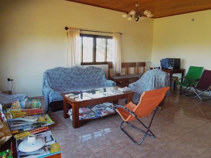 【世界一周旅行記】パラグアイ・イグアスイグアス日本人居住区の日本人旅館「民宿小林」に泊まってきた!