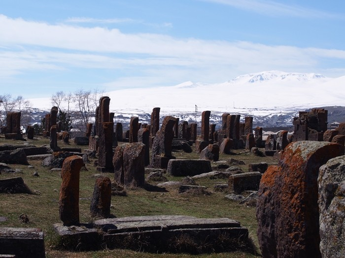 アルメニア・エレヴァンで必ず訪れるべき観光スポット2選