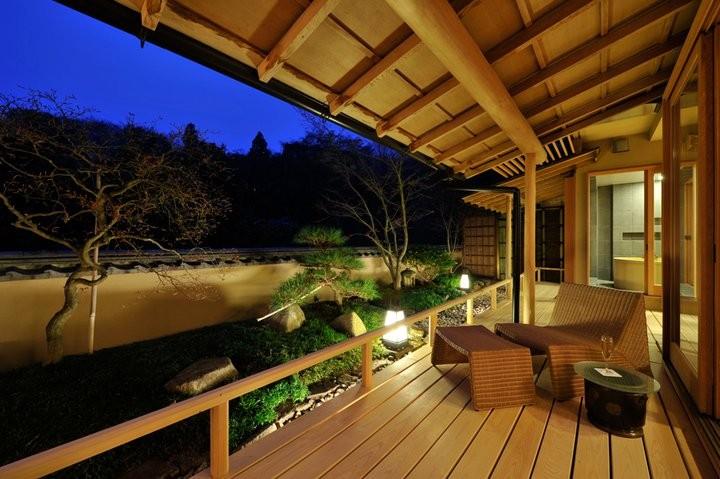 高級旅館が佇む熱海&箱根で優雅にリラックスしたい!イチオシおすすめ旅館4選