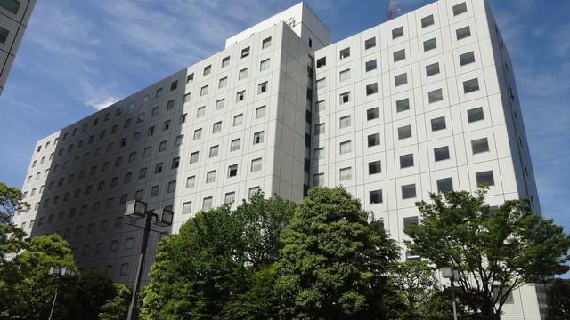 東京・お台場周辺の格安ホテルおすすめ5選!東京観光はお台場からスタートさせよう!
