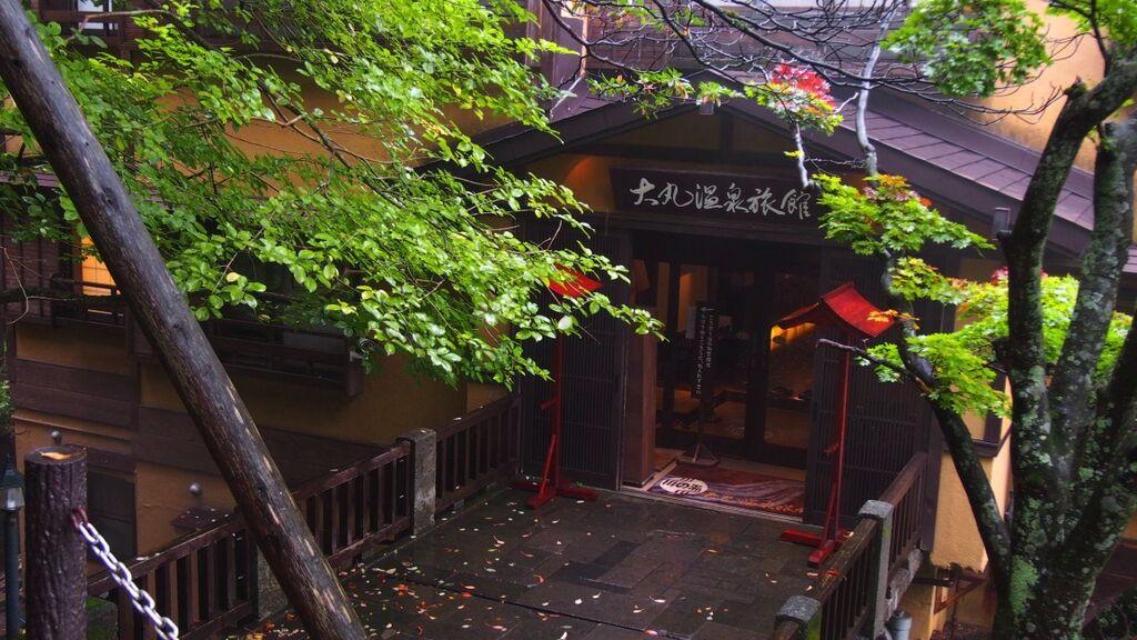 栃木・那須高原の極上老舗旅館厳選5館!女子会、温泉好きにおすすめの心身癒しの極楽ゾーン