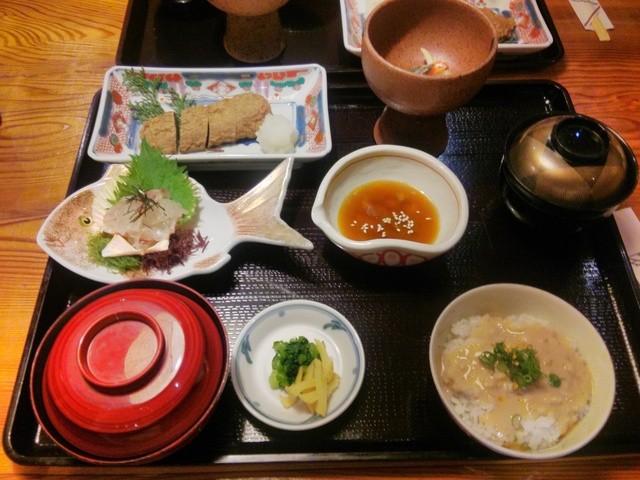 愛媛県で鯛メシを堪能!オススメの店5選