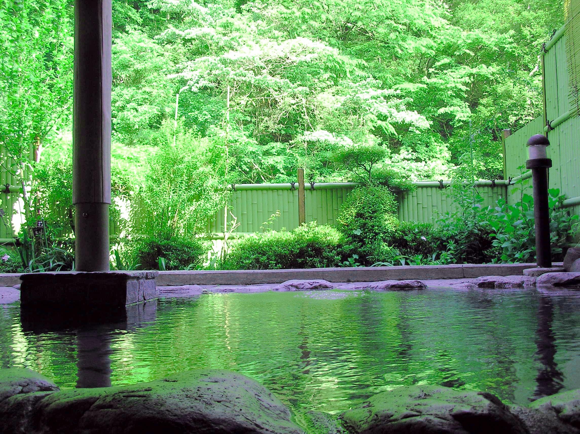 箱根・宮ノ下&強羅で日帰り温泉が楽しい!おすすめ施設4選