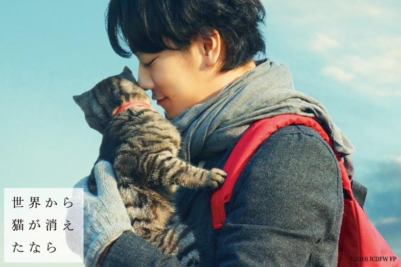 異国情緒あふれる街!映画「世界から猫が消えたなら」函館ロケ地めぐり