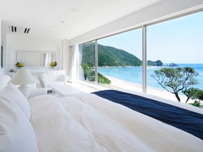 奄美大島の人気ホテル「THE SCENE amami spa & resort」でスペシャルな癒しの時間を