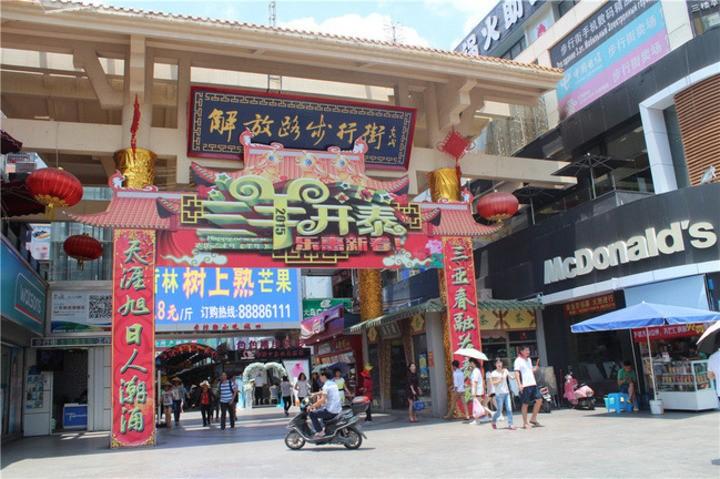 中国のリゾート地・海南島!おすすめスポット5選