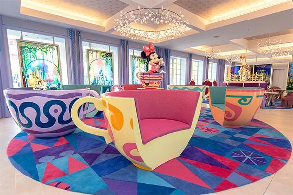 2016年6月誕生!ディズニーセレブレーションホテル「Wish(ウィッシュ)」の館内を覗いてみよう♡