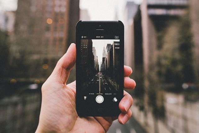 旅を最高の思い出に!マストカメラアプリ