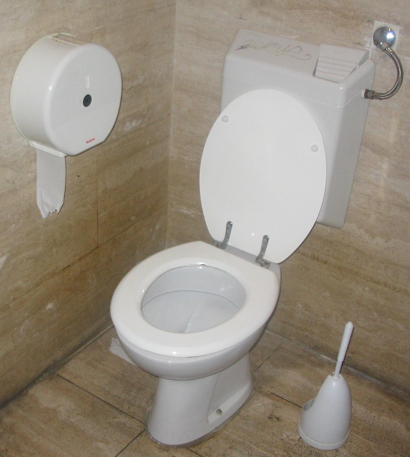 インドネシア基本情報 【トイレ編】