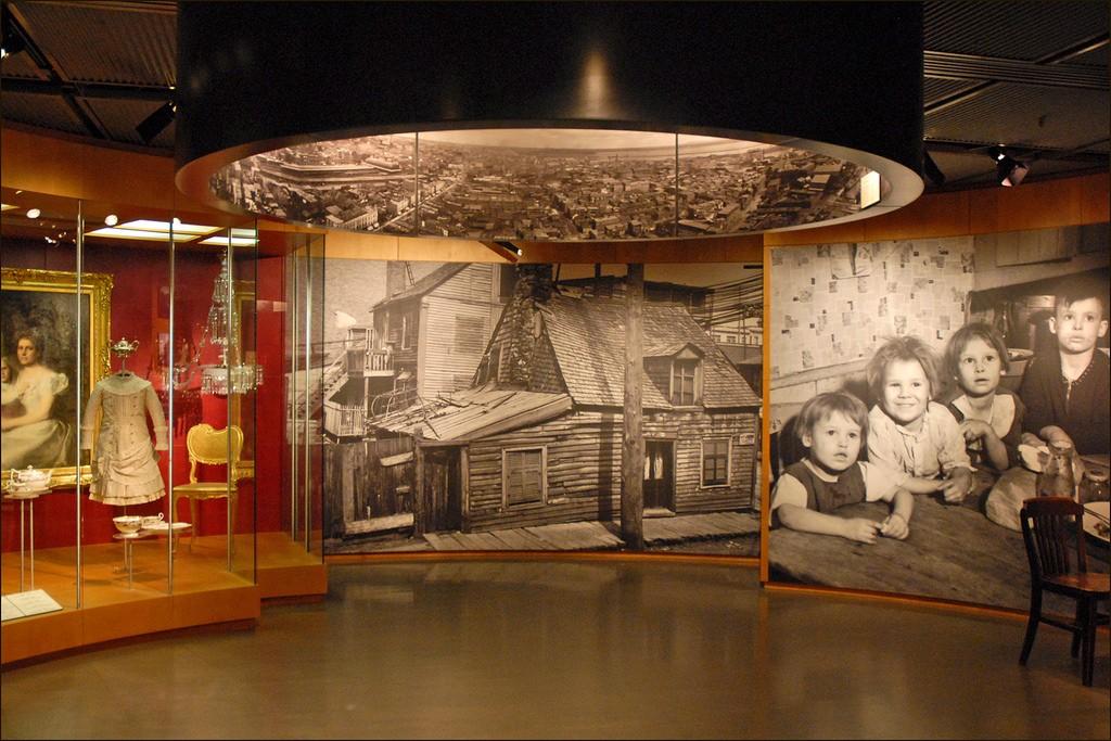 カナダ・モントリオールで教養を深めたい!ダウンタウンエリアにあるおすすめ美術館&博物館4選