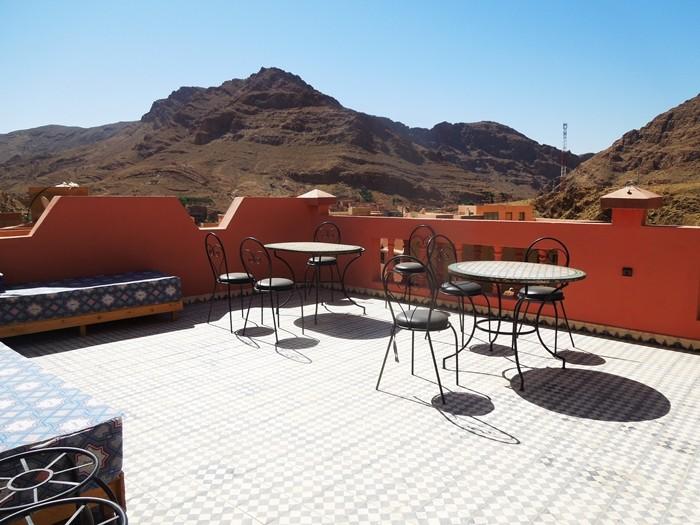 絶品日本食も食べられる!モロッコで日本人旅館「Maison D'Hote La Fleur」がおすすめな理由