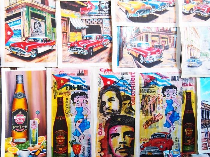 キューバで買うべきおすすめお土産13選!人気のチェゲバラのグッズや葉巻、チョコレートも!