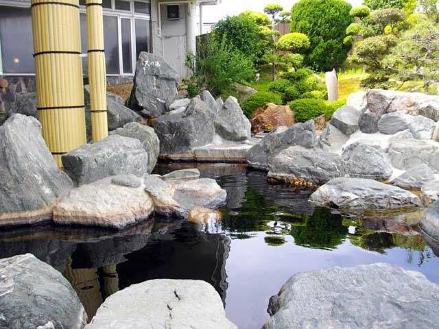 静岡にある風変わりな日帰り温泉「遠州和の湯」