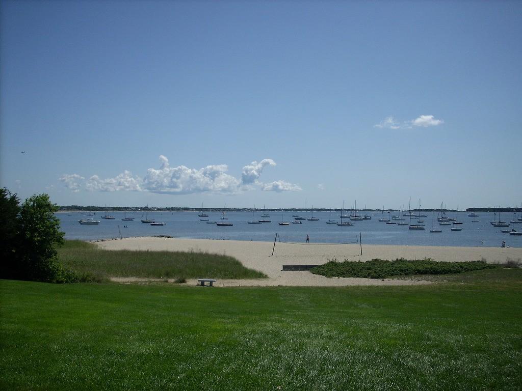 ボストンからドライブするならケープコッド!海沿いのリゾート地を回ってみよう