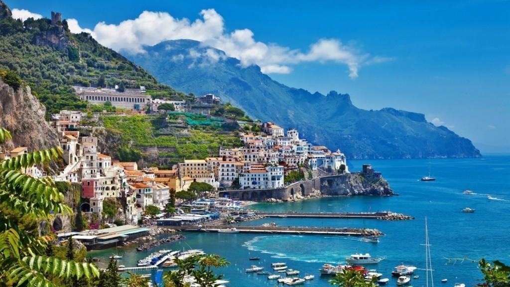 《イタリア・アマルフィ海岸》地元人しか知らない美しい隠れビーチ3選!