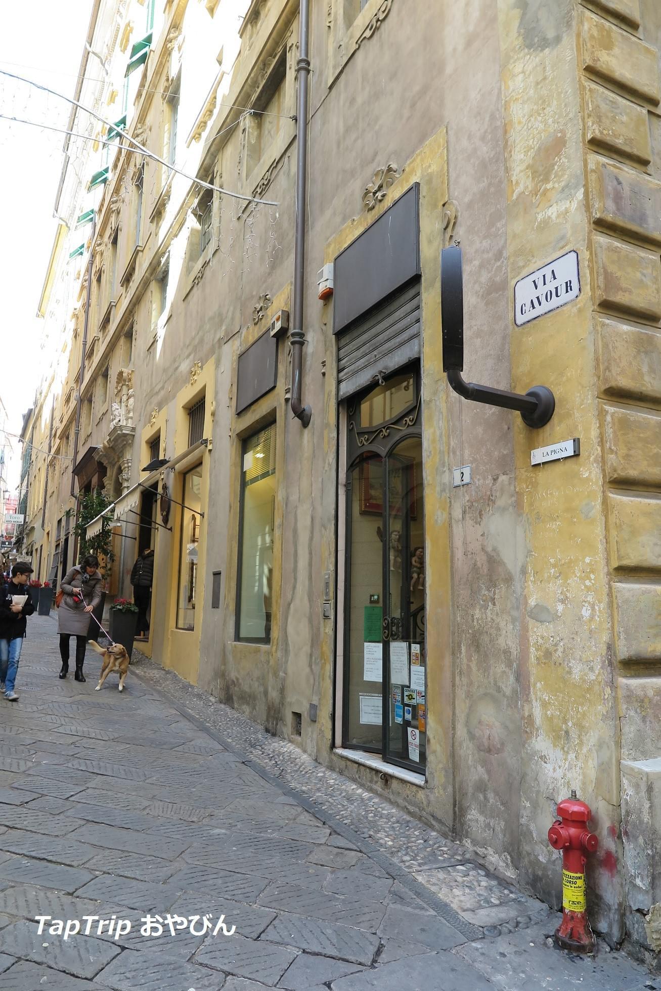 【イタリア旅行ガイド】音楽と花の町サンレモの歩き方