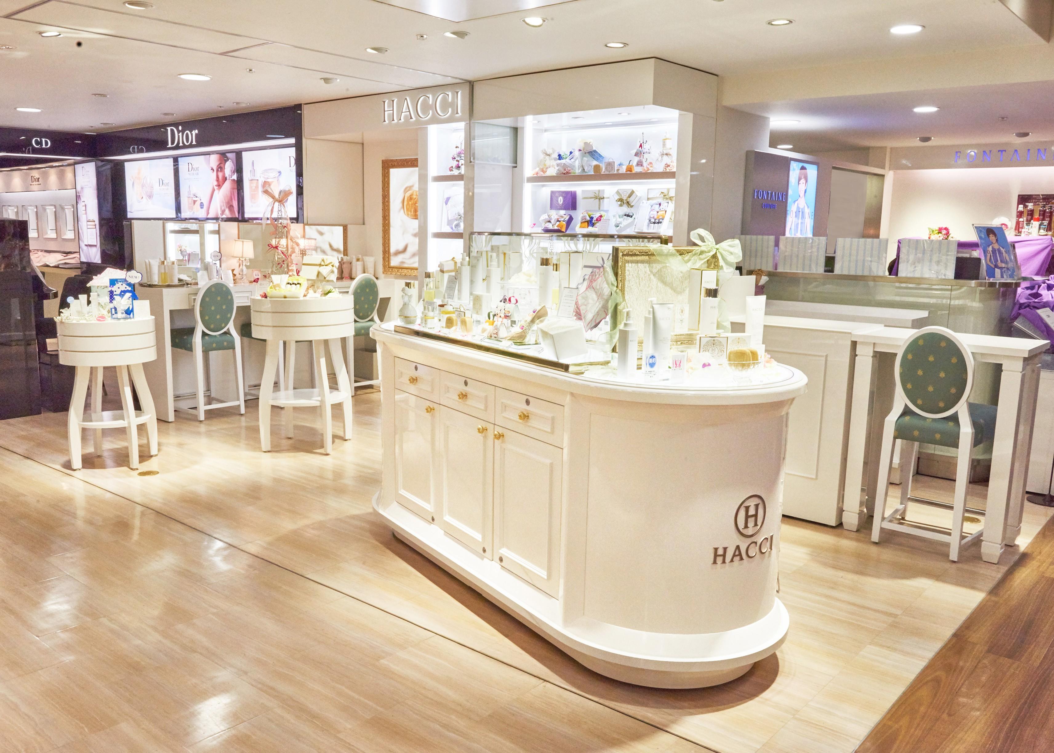 【大阪】買い物好きにおすすめしたいなんば・日本橋のショッピングモール