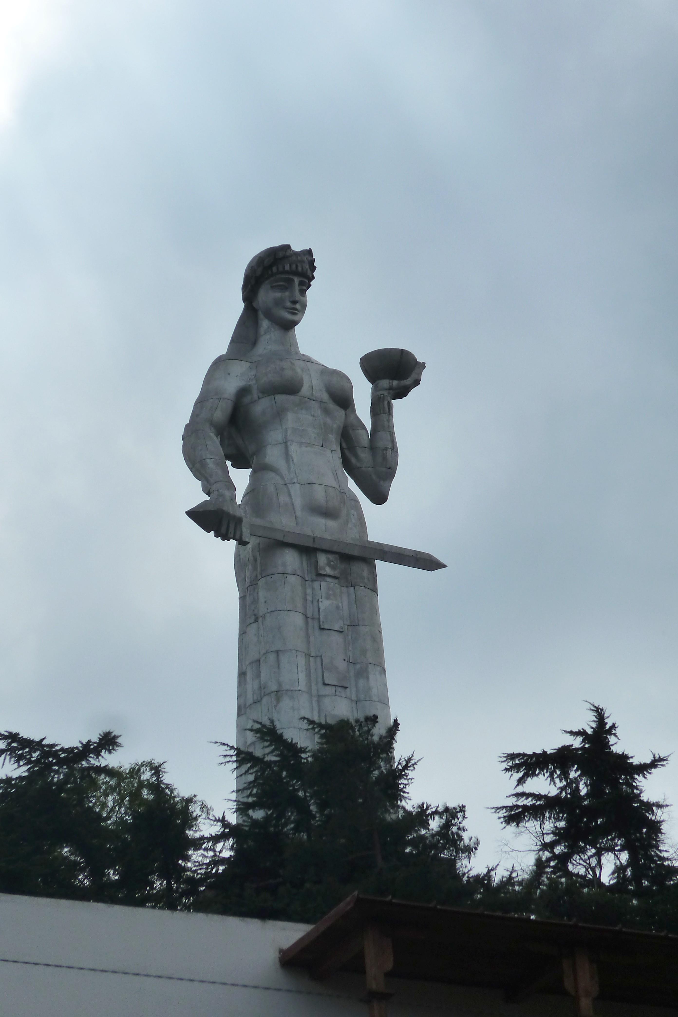 ジョージアの首都トビリシに行ったら必ず訪れるべき観光スポット10選