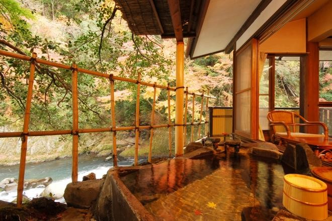 箱根に何度も行きたくなる!お財布に優しい温泉旅館4選
