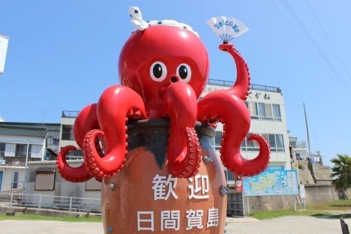 名古屋から一番近い離島「日間賀島」の魅力5選