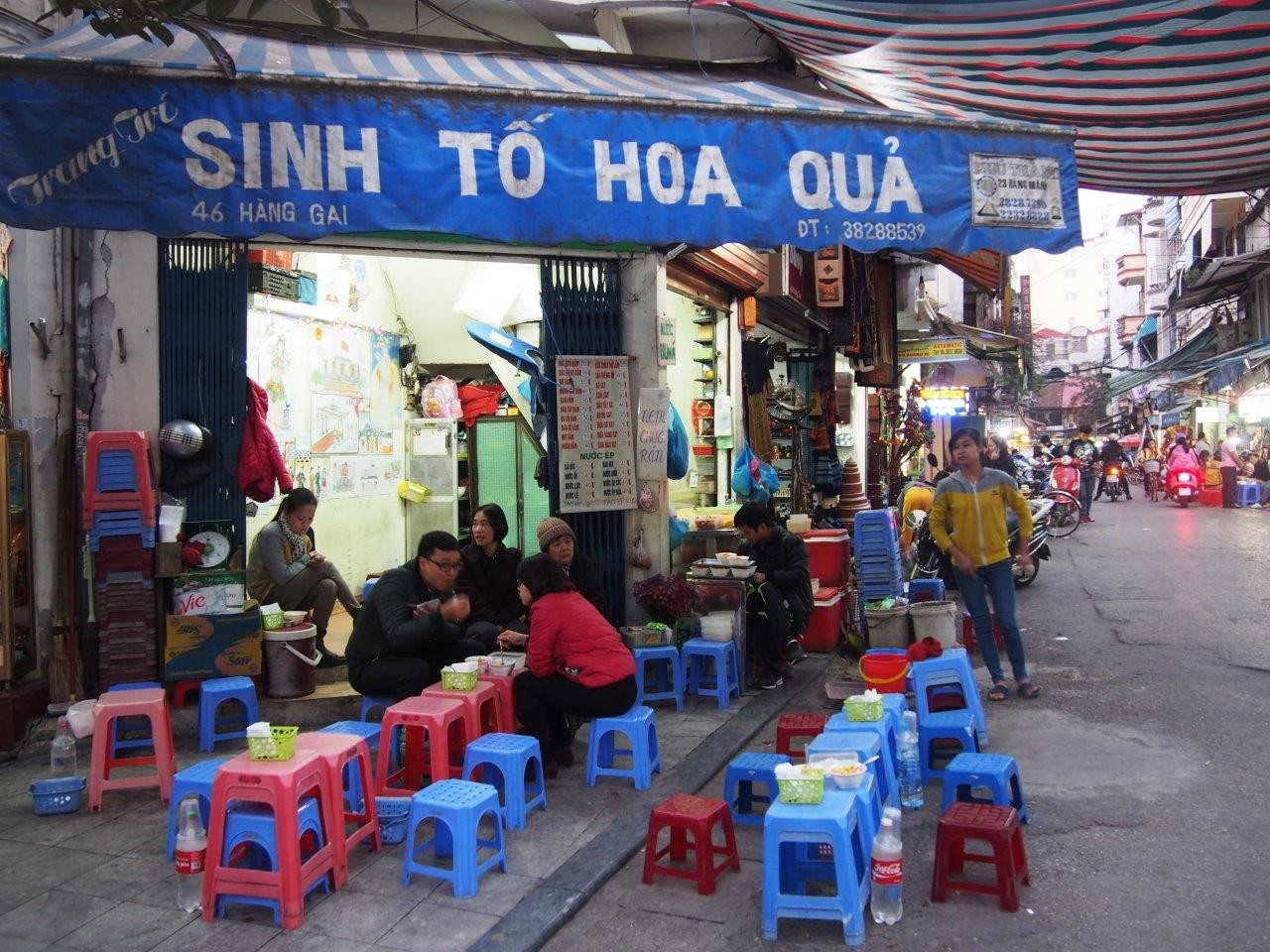 とにかく美味しい!ベトナム・ハノイで立ち寄りたい味自慢なカフェ4選