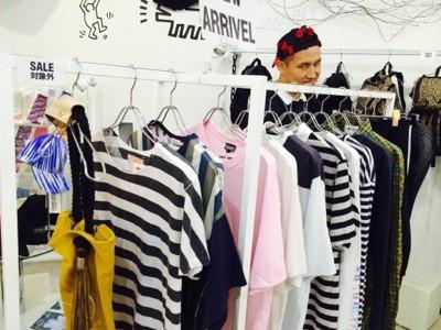 【大阪】個性派ファッションの発信地アメリカ村!おすすめ古着セレクトショップ4選