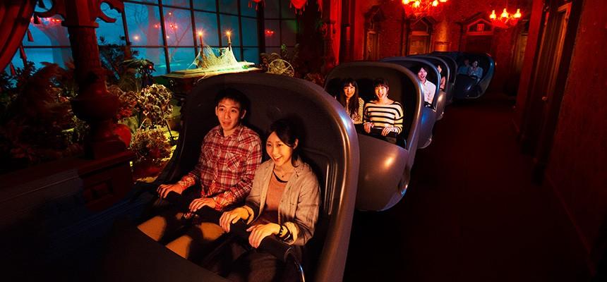 東京ディズニーランドで絶対乗りたいアトラクションベスト5!