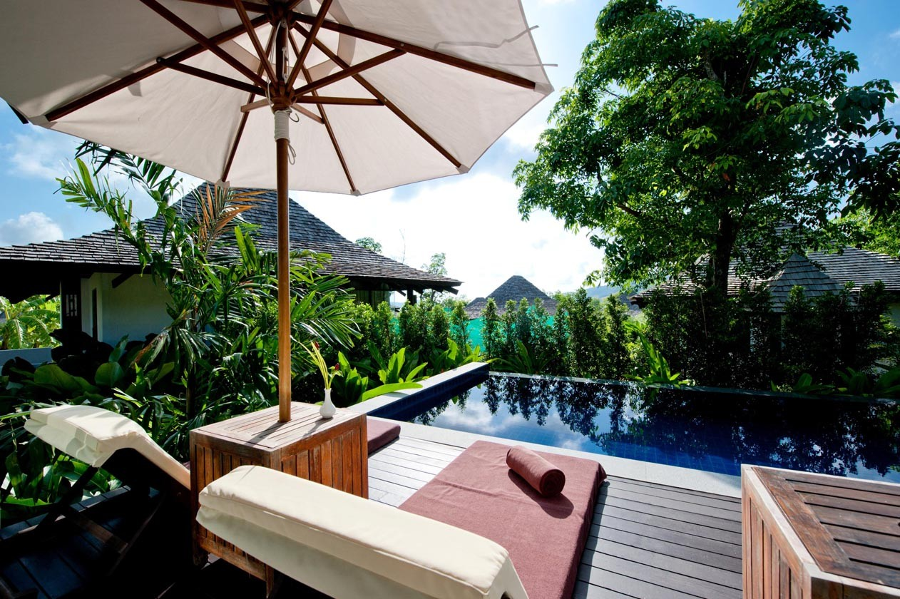 タイ・プーケットの女子旅でスパざんまい♡おすすめのヴィラ・リゾート6選
