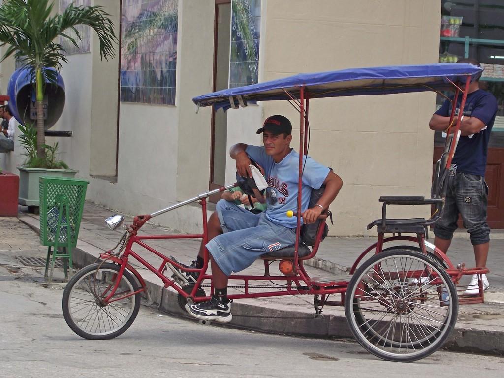 キューバ基本情報 【交通手段編】